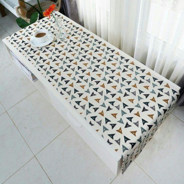 Table runner (Taplak meja) - Boomerang 1