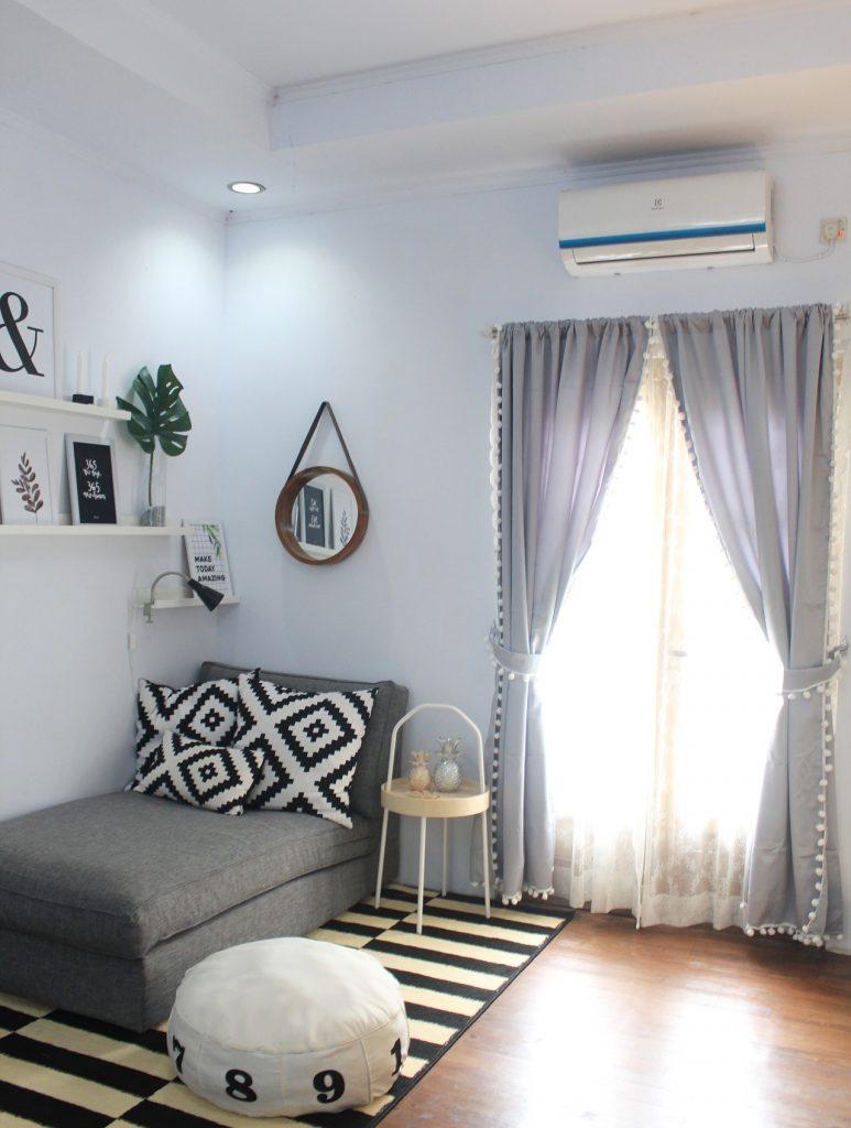 Berawal dari Hobi Home Decor, Ariana Octavia Mampu Menginspirasi