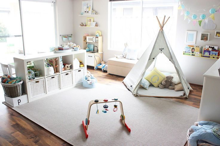 Desain Kamar Tidur Anak - 6 Tip dan Inspirasi yang Bisa Disontek