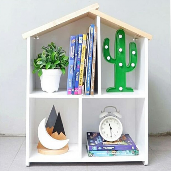 House Shelf - Natural (Large) 1