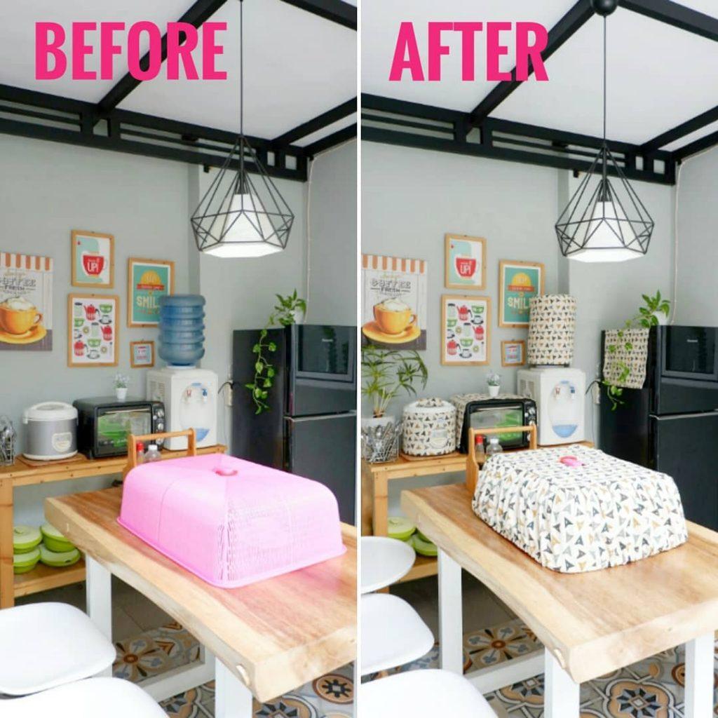 6 Tips Menyulap Dekorasi Rumah Lama Menjadi Baru Dan Cantik 5