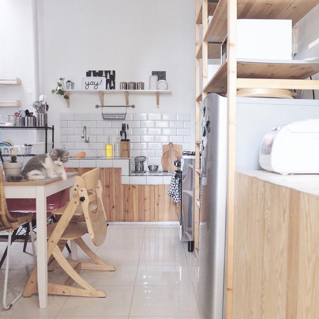 Dekorasi Rumah Simple dan Minimalis Ala @Blogsachi 3