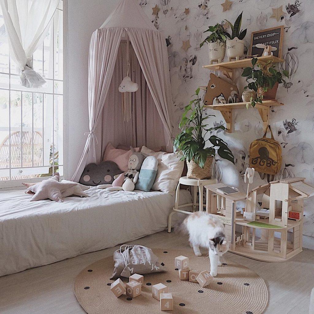 Dekorasi Rumah Simple dan Minimalis Ala @Blogsachi 5
