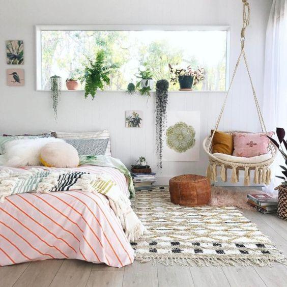 Dekorasi ruangan milik si perfeksionis Virgo