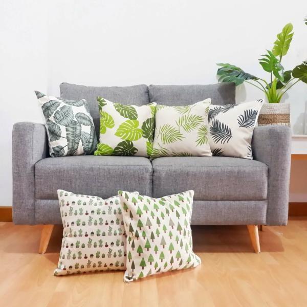 Cushion Cover Kanvas