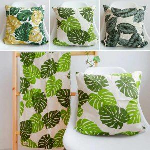 Cushion Cover (Sarung Bantal)