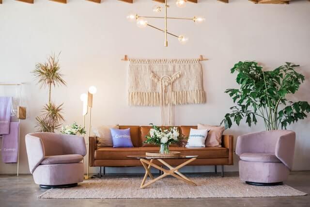 7 Yang Harus Diperhatikan dalam Desain Interior Bohemian