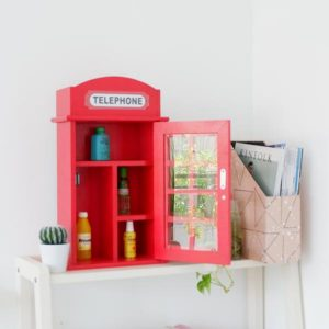 Medicine Box (Kotak obat)