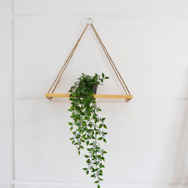 Rak Bunga Gantung (Rak serbaguna/Rak tanaman hias)